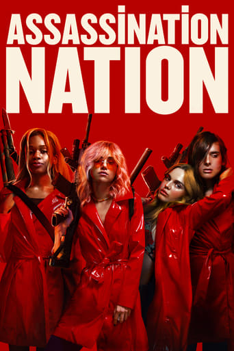 Assassination Nation streaming