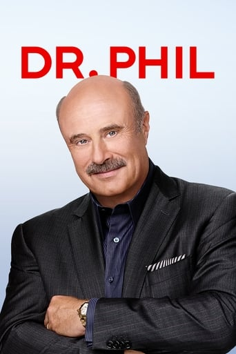 Poster of Dr. Phil
