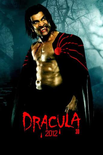 Poster of Dracula 2012