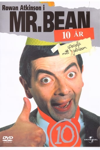 Poster of Mr. Bean 10 years, Vol III