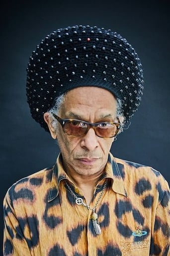 Image of Don Letts