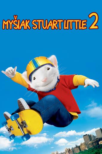 Myšiak Stuart Little 2