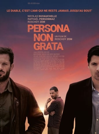 Film Persona non grata streaming VF gratuit complet