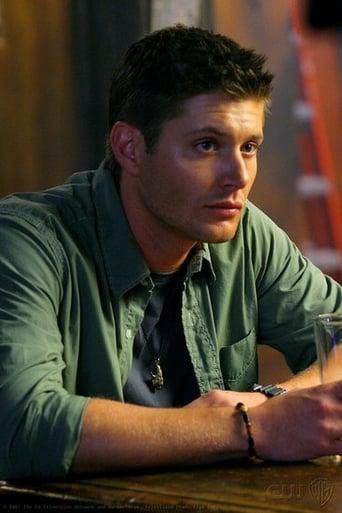 Image of Jensen Ackles