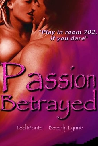 Poster of Passion Betrayed