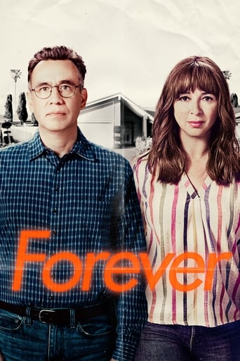 Poster of Forever