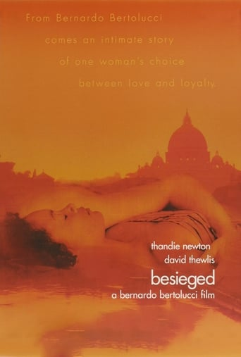 Poster of Besieged