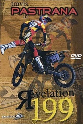 Revelation 199: Travis Pastrana