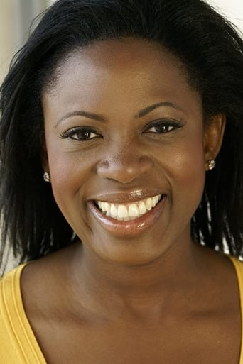 Sope Aluko alias French Commentator