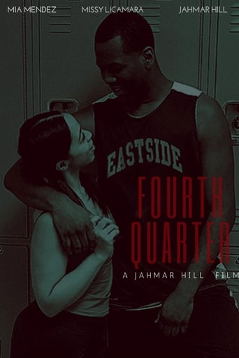 Fourth Quarter Poster
