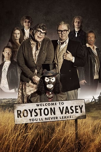 Capitulos de: The League of Gentlemen