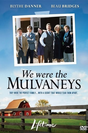 Poster of We Were the Mulvaneys