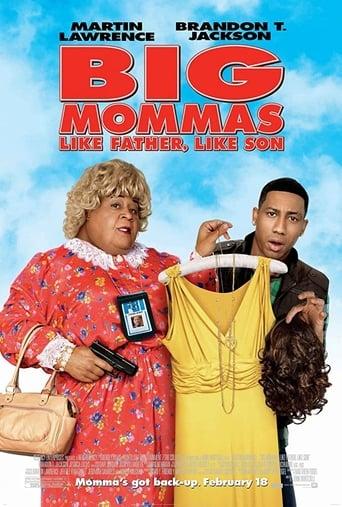 'Big Mommas: Like Father, Like Son (2011)