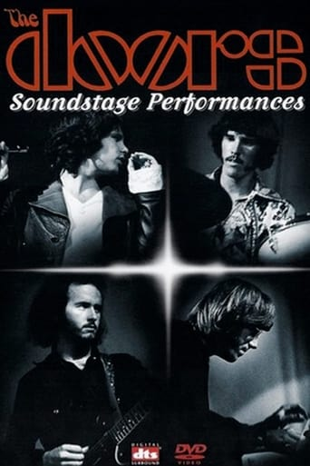 The Doors - Soundstage Performances