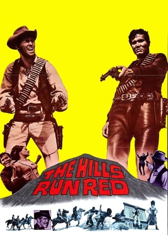 'The Hills Run Red (1966)