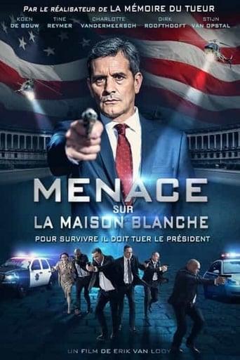 Poster of Menace sur la Maison Blanche