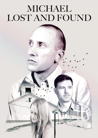 Michael Lost and Found Movie Poster