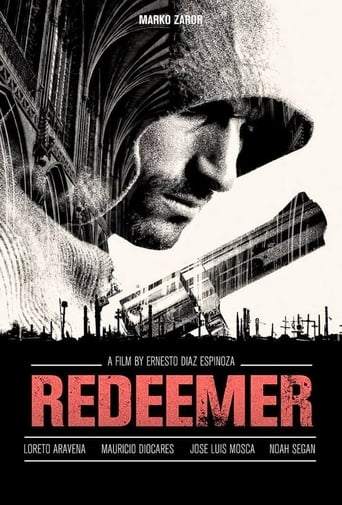 Poster of Redeemer