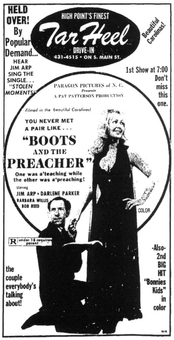 Boots and the Preacher