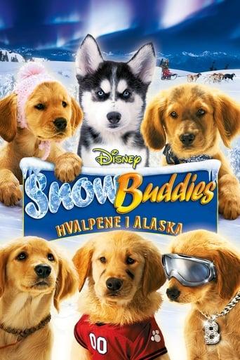 Snow Buddies: Hvalpene i Alaska