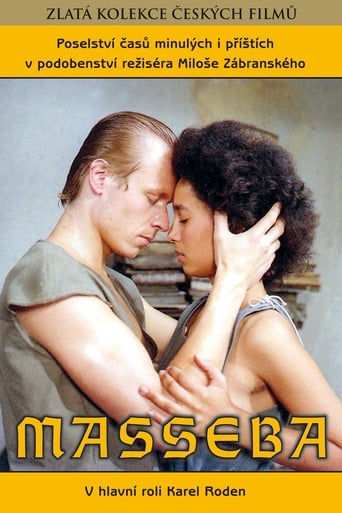 Poster of Masseba