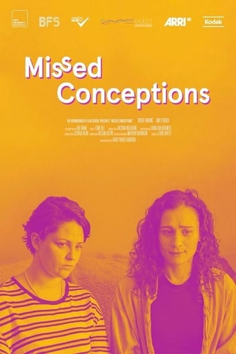Poster of Missed Conceptions