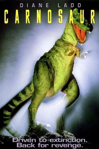 Poster of Carnosaur