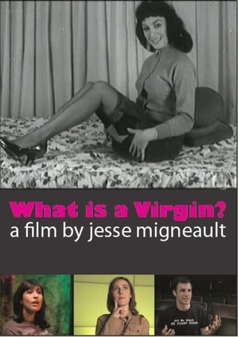 What Is a Virgin?