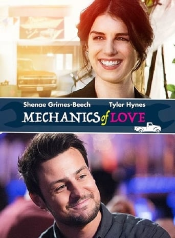 Poster of Mechanics of Love