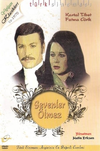 Poster of Sevenler Ölmez