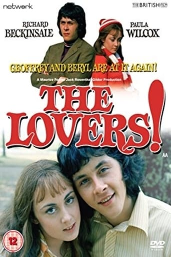 Capitulos de: The Lovers
