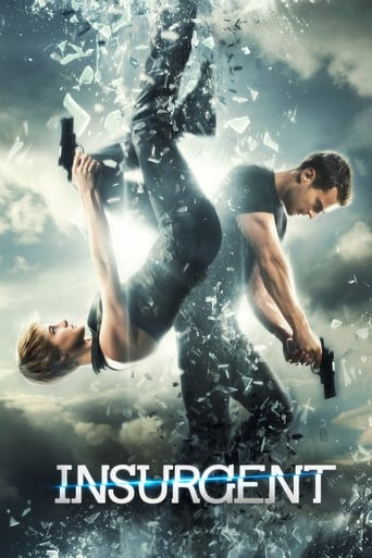 Poster of Insurgent