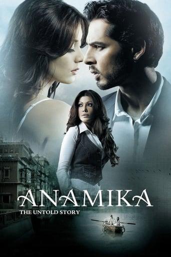 Anamika Movie Poster