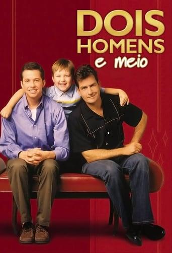 Poster of Dois Homens e Meio