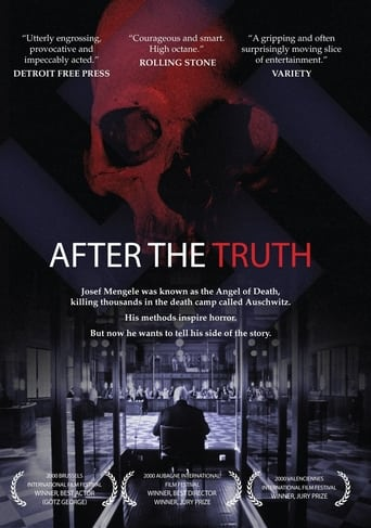 Watch After the Truth Free Movie Online