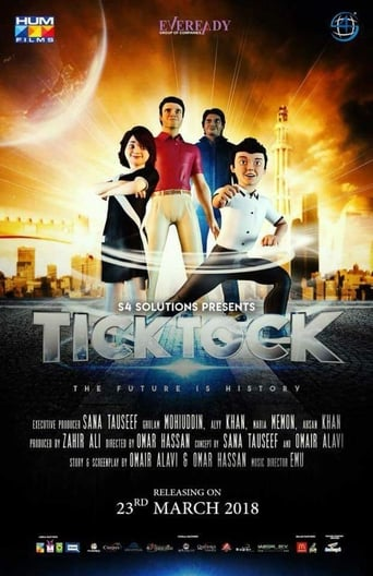 Watch Tick Tock Online Free Movie Now