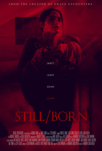 Poster of Still/Born