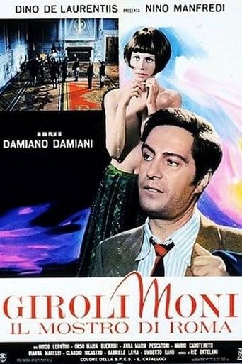 Girolimoni, das Ungeheuer von Rom