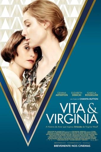 Imagem Vita & Virginia (2019)