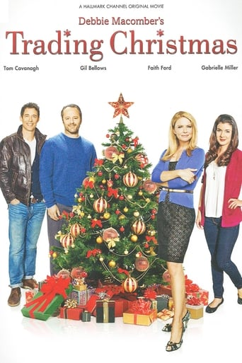 Poster of Trading Christmas