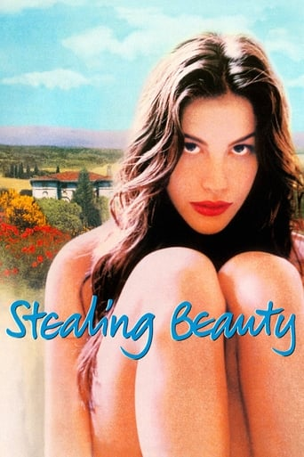 'Stealing Beauty (1996)