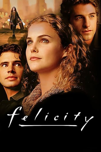 Poster of Felicity