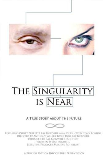 Watch The Singularity Is Near Online Free Putlocker