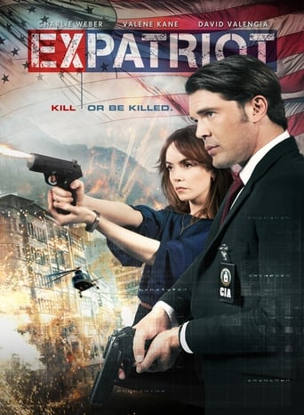 Poster of ExPatriot