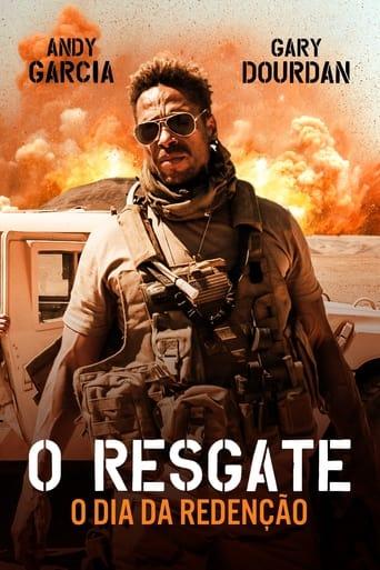 O Resgate O Dia da Redenção - Poster