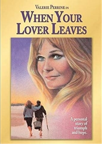 Poster of When Your Lover Leaves