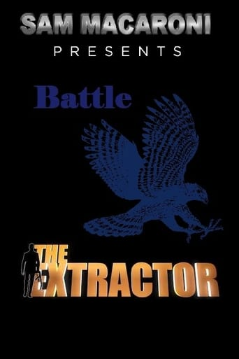 Battle Hawk: The Extractor