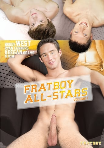 Poster of Fratboy All Stars Vol 1