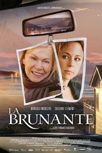 Poster of La brunante