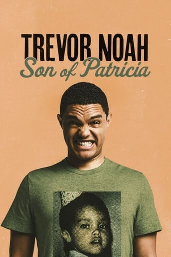 Trevor Noah: Son of Patricia image